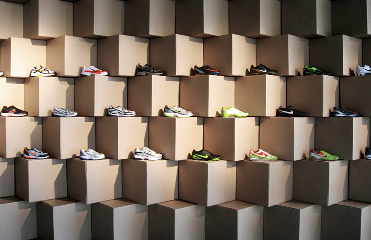 Events Nike Considered In New York City At The New 7